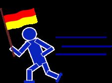 Sportveranstaltungen deutschlandweit