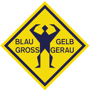 Training beim Sportverein Blau-Gelb Groß-Gerau e.V.