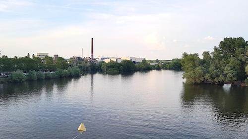 IRM 117 – Hattersheim – Mainz